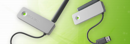 xbox 360 wireless adapter